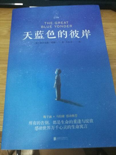 长青藤国际大奖小说:十岁那年(纽伯瑞儿童文学银奖、美国国家图书奖) 晒单图