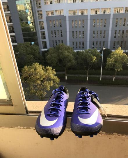 耐克男鞋 新款运动鞋刺客11 Victory4 AG人草足球鞋831963 844399-018/17新款 传奇6 42.5/270 晒单图