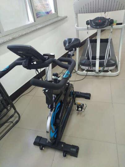 伊吉康阿里智能家用动感单车 室内静音健身车 经典款-锐风 晒单图