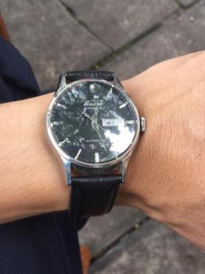 手表配件表带男真皮代用天梭dw飞亚达双狮英纳格浪琴