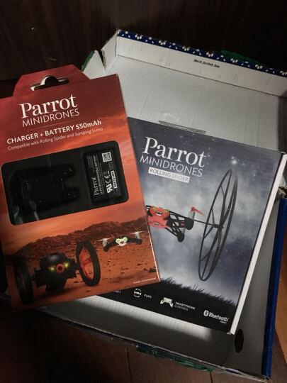 Parrot 法国派诺特 Mambo FPV mission fly迷你无人 Mambo Fly 晒单图
