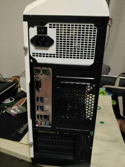 AOC S651/W 白色 Mini机箱(原生USB3.0/支持M-ATX主板/专用散热侧透板/支持长显卡) 晒单图
