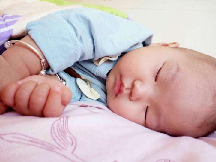 嘉乐宝杰斯卡婴儿斗蓬 小熊款宝宝加厚保暖披风 儿童披肩 男童女童外套 外出披风 米白色小熊披风 0-3岁 晒单图