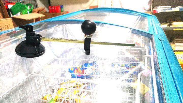 美科(MYTEC) 玻璃圆规刀 多功能万用高精度划圆刀油烟机开孔器割圆刀 裁圆刀 玻璃割圆刀 家用玻璃圆规 晒单图