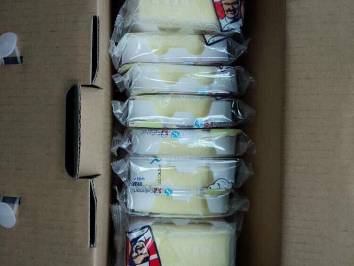 卡尔顿(caleton) 长崎蛋糕 早餐糕点 下午茶 小蛋糕点心 蒸蛋糕礼盒装800g 晒单图