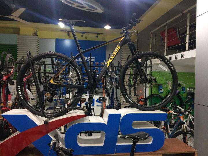 玛吉斯自行车外胎(MAXXIS)27.5X1.95 CROSSMARK-M309折叠(黑) 晒单图