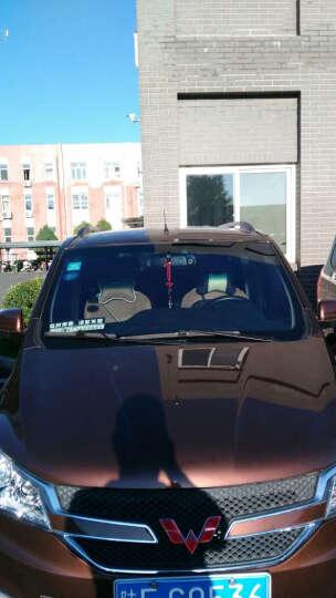 尼拉NIRA 汽车贴膜 车膜 隔热防爆太阳膜 全车玻璃隔热贴膜 包施工 护肤高隔热 N50蓝宝石前档 晒单图