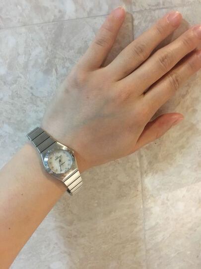 欧米茄(OMEGA)手表 星座系列时尚女表123.10.24.60.55.001 晒单图