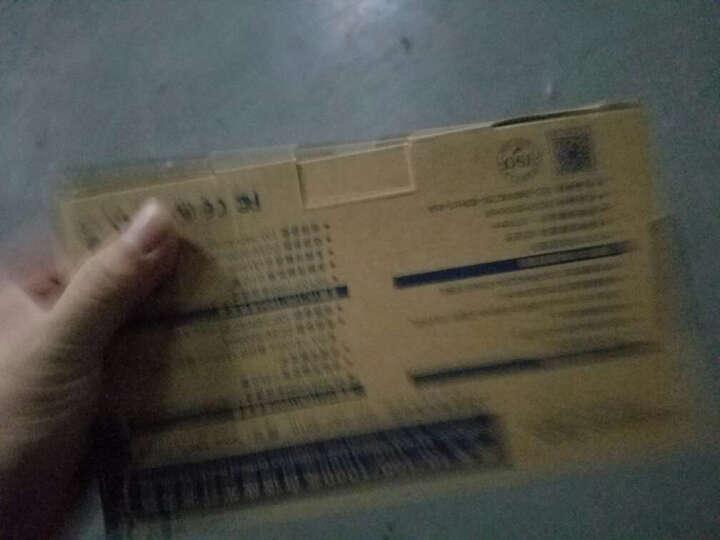 胜为(shengwei)工程电信级光纤收发器 单模双纤光电转换器 SC接口百兆自适应光钎收发器25KM FC-112 晒单图