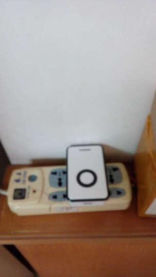 维美达(WEMEDA) 无线门铃  交流数码遥控电子门铃 不用电线  家用远距离 呼叫器 晒单图