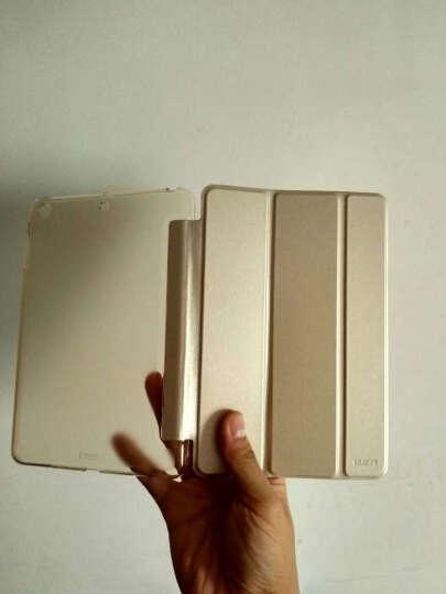 Apple iPad mini 2 ME279CH/A (配备 Retina 显示屏 7.9英寸 16G WLAN 机型 银色)【保护套套装】 晒单图