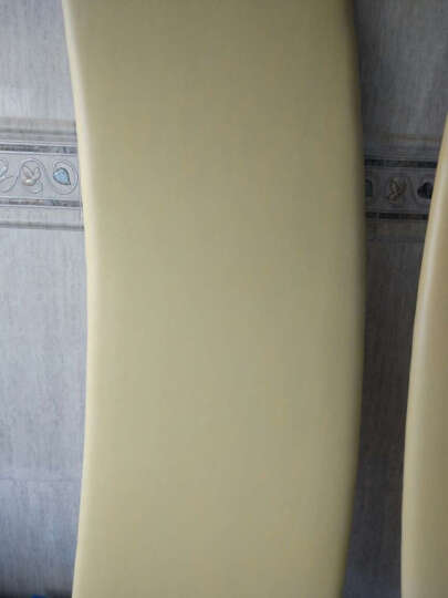 阁来美 皮革染色剂100毫升 皮衣翻新 皮衣染色 真皮沙发汽车坐翻新补色(请先在角落试一下颜色) 玫红色REDC 晒单图
