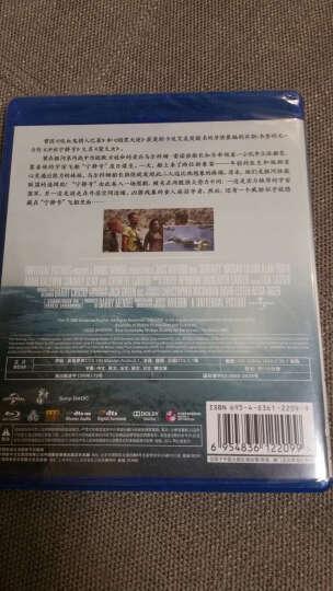 冲出宁静号 又名 萤火虫(蓝光碟 BD50) 晒单图