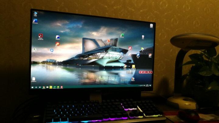 明基(BenQ)GW2406Z 23.8英寸IPS广视角降闪烁可壁挂 爱眼电脑显示器显示屏(DP/HDMI/VGA接口) 晒单图