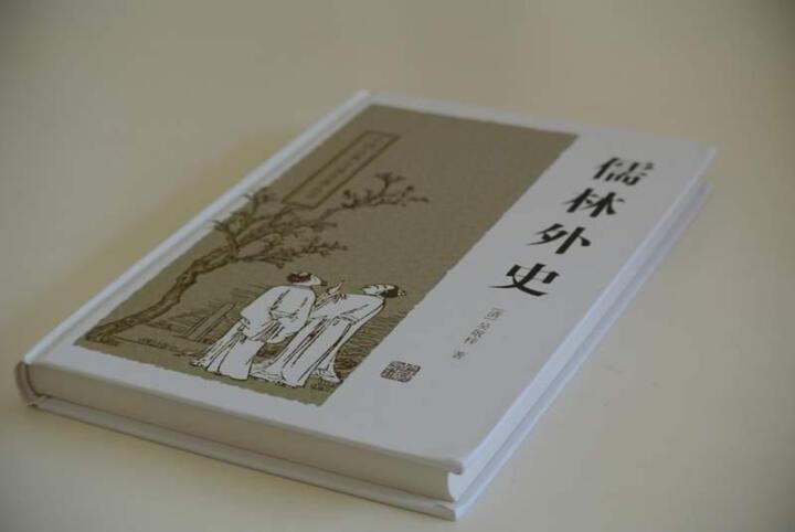 中国古典小说名著丛书:儒林外史 晒单图