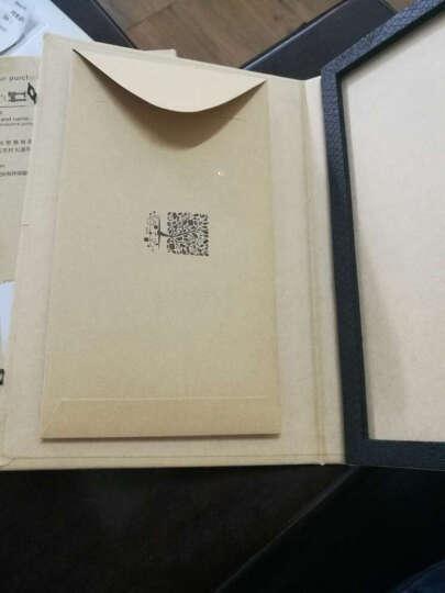d-park 华为p9手机壳 华为p9plus真皮背贴保护套 后盖全包手机套 华为P9Plus(5.5英寸)-驼色 晒单图
