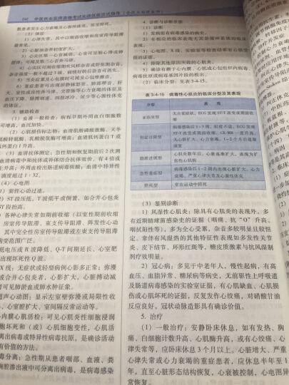 现货协和2018中医执业医师资格考试用书 实践技能应试指导(含执业助理医师)  晒单图