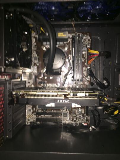 华擎(ASRock)H170 Pro4S主板 + 英特尔(Intel)酷睿四核 i5-6500 1151接口 盒装CPU处理器 套装 晒单图