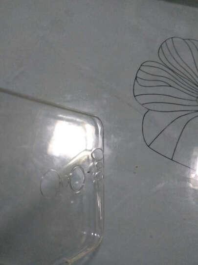 KOOLIFE 奇酷 360 N4S手机壳 360N4S透明保护套/外壳 硅胶防摔软壳 晒单图