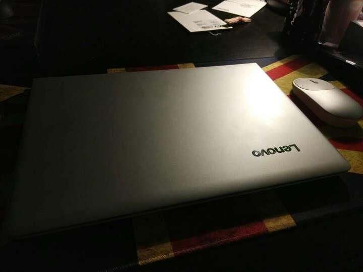 联想(Lenovo)小新AirPro13.3英寸14.8mm超轻薄笔记本电脑(i5 8G 256G 940MX 2G FHD IPS LTE48G)银 晒单图