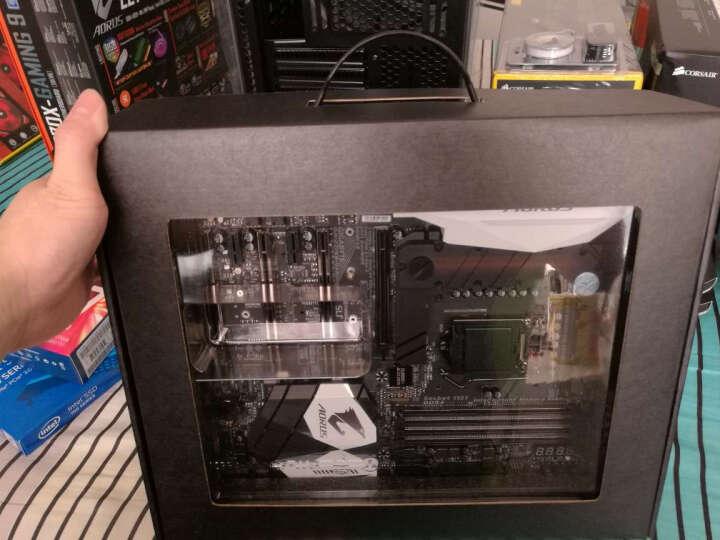 技嘉(GIGABYTE)AORUS Z270X-GAMING 9 主板 (Intel Z270/LGA 1151) 晒单图