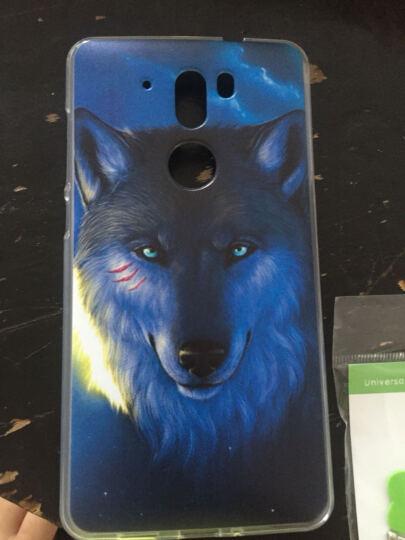 机伶猫 手机壳/手机套  适用于360奇酷手机旗舰版 /奇酷旗舰极客版  现货发售 狼 晒单图