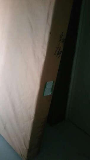 【3件68折】慕尼思丹  床 双人床 真皮床 卧室婚床软床 现代简约床 榻榻米储物床 真皮床(无充电)+榻榻米+储物床箱 1800*2000【松木框架】 晒单图