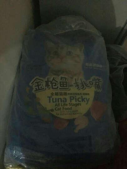 诺瑞(NORY) 猫粮 鸡肉蛋黄营养 天然成猫粮 500g 晒单图