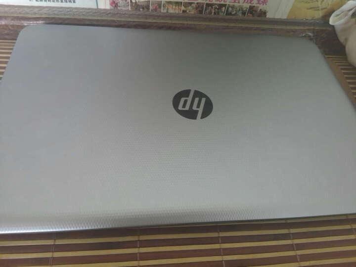 惠普(HP)HP15g-ad107TX 15.6英寸笔记本电脑(i5-6200U 4G 500G 2G独显 DTS Win10)银色 晒单图