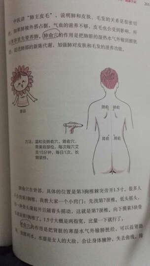 单桂敏艾灸全书 晒单图