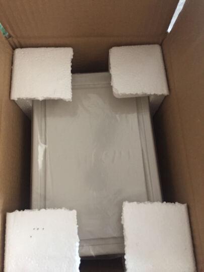 天马(TENMA)收纳柜 组合式抽屉柜(45正方) 1只 晒单图