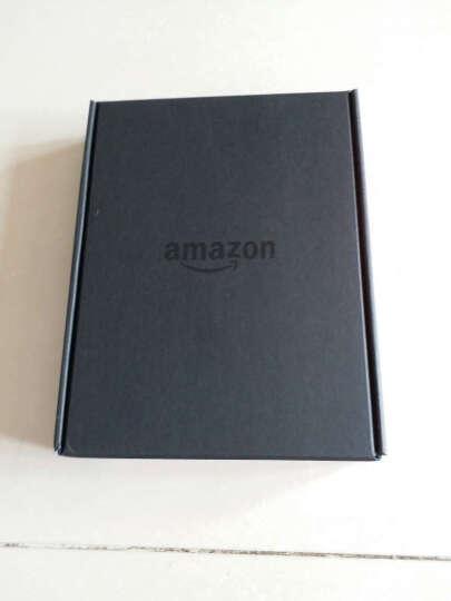 Kindle 亚马逊 升级青春版电子书阅读器/电纸书 6英寸墨水触控屏wifi读书器入门款 【送礼包】青春版/白色+黑色书套 标配(送贴膜) 晒单图
