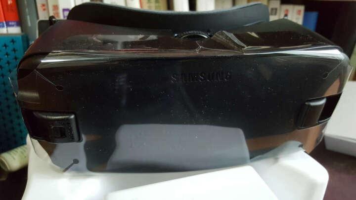 三星Gear VR眼镜 4代 Oculus智能虚拟现实3D头盔成人头戴式手机游戏视频影院 Gear VR 4代国行标配 晒单图