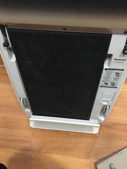 松下(Panasonic) F-ZXGP70C 空气净化器集尘过滤网滤芯(适用于F-VXG70C-N/R) 晒单图