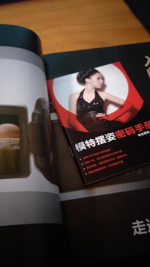 摄影书籍  含光盘 佳能700D数码单反摄影从入门到精通 佳能700d摄影教材 摄影入门教 晒单图