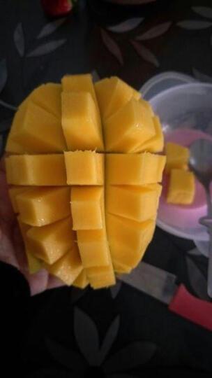 【唐果食光】越南青芒果 5斤礼盒装 大芒果 生鲜新鲜进口水果 坏果包赔 晒单图