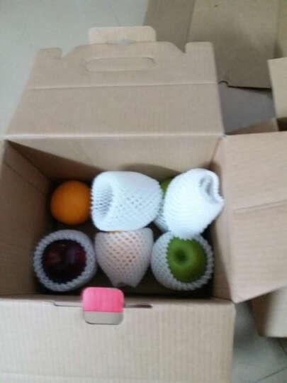 天天果园 惠心水果礼盒 (进口火龙果苹果橙柠檬)节日送礼 晒单图