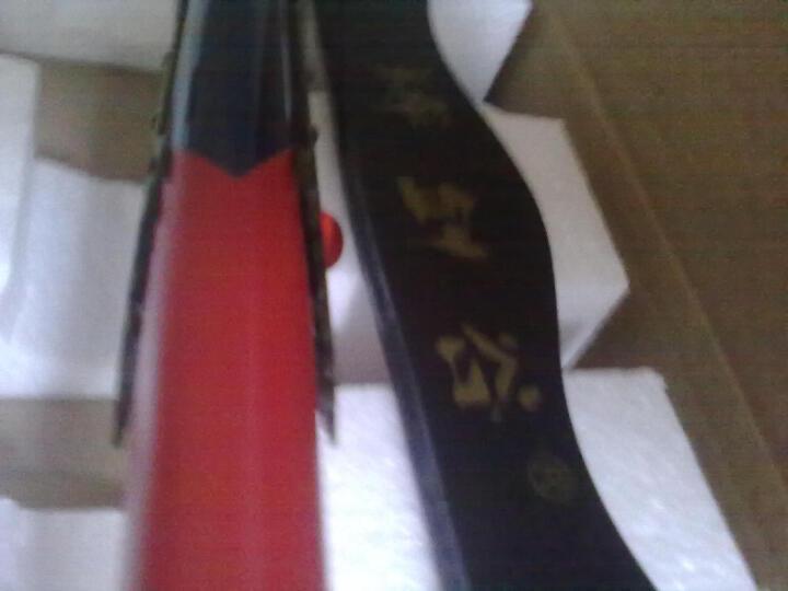 铸剑谷 命运石中剑 Fate命运长夜 1:1 全手工 cos动漫道具 动漫刀剑 未开刃 晒单图