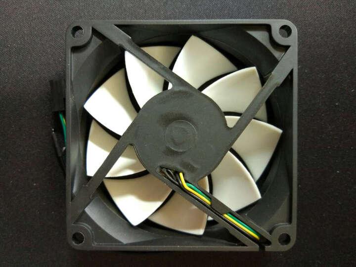 ARCTIC 8cm风扇 (热敏电阻温控机箱风扇/FDB液态轴承/2000RPM/F8TC) 晒单图
