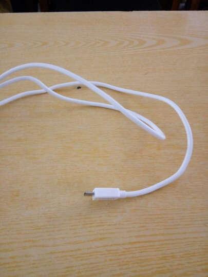 品胜 数据充电线二代 Micro USB 安卓接口手机数据线/充电线 1.5米白色 适于三星/小米/魅族/索尼/HTC/华为 晒单图