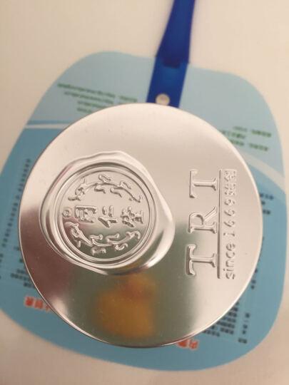 同仁堂 总统牌 纳豆葡萄籽胶囊 54g(0.45g/粒*120粒)抗氧化 增强免疫力 晒单图