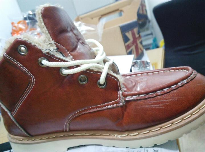 系鞋带的24方法图解短靴男