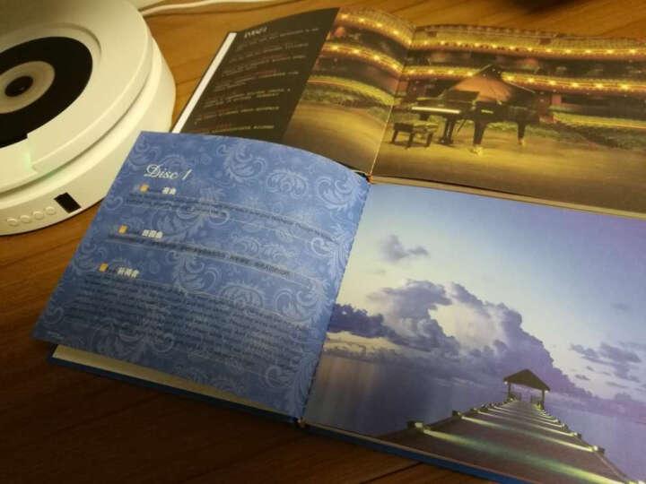 聆听 神秘园飘渺之声2CD 晒单图