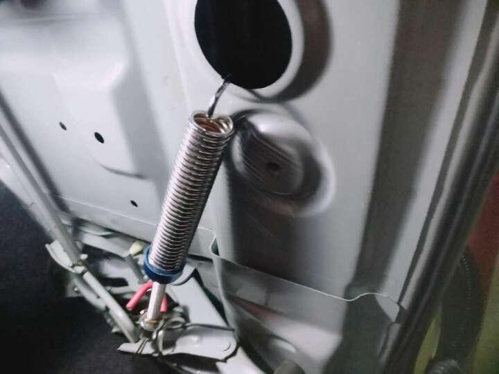 酷唯斯 汽车后备箱弹簧自动升举器 后尾箱遥控可调式单个无液压杆 一对装颜色随机 雪佛兰 科鲁兹 晒单图
