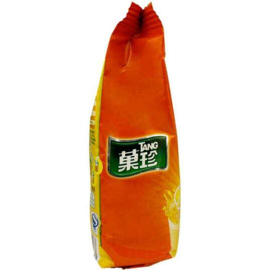 果珍菠萝壶嘴装400g(新老包装随机发货) 晒单图