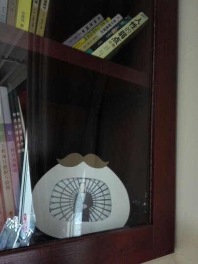 爱满屋新品苹果造型6寸木质相框电视柜装饰柜办公桌装饰摆台生活照艺术照婚纱照相架清新儿童相框 果绿色 6寸 晒单图