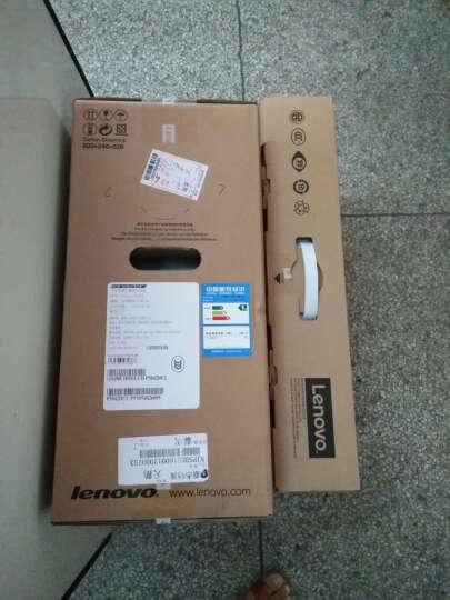 联想(Lenovo) K42-80 I7-7500U 16G 256G 2G独显 I3-6100 4G 1T+128G 2G独显 晒单图