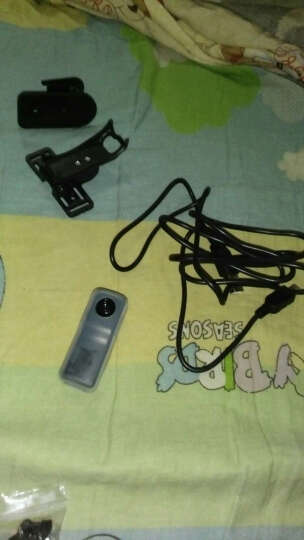 一家优 隐形超小wifi网络摄像机 微型高清手机无线远程摄像监控器 家用智能视频监控摄像头 黑色 D9+16G内存卡 晒单图