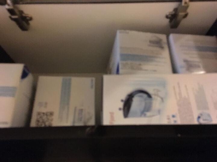 【欧洲原装】碧然德(BRITA) Maxtra 双效滤芯 4枚装【3+1】家用净水壶滤水壶净水器滤芯 德国进口 晒单图