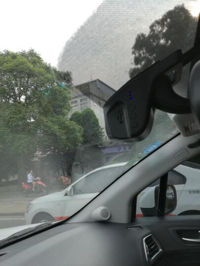 隐藏式行车记录仪专车专用OBD取电 高清夜视 前后双录1080P 远程监控 行车轨迹 无线测速电子狗 比亚迪S6/S7/F0/F3/G5/G6/M6专用 【套餐八】双镜头电子狗+32G卡 晒单图